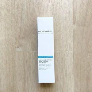 Dr. Zenovia - Advanced Retinol Night Repair Treat